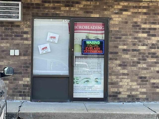 451 Highway 1, Iowa City, IA 52246 (MLS #202105219) :: Lepic Elite Home Team