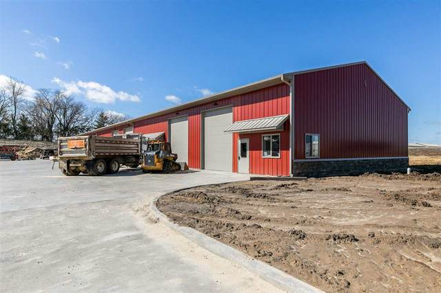 171 Greenfield Dr A, Tiffin, IA 52340 (MLS #202105226) :: The Johnson Team