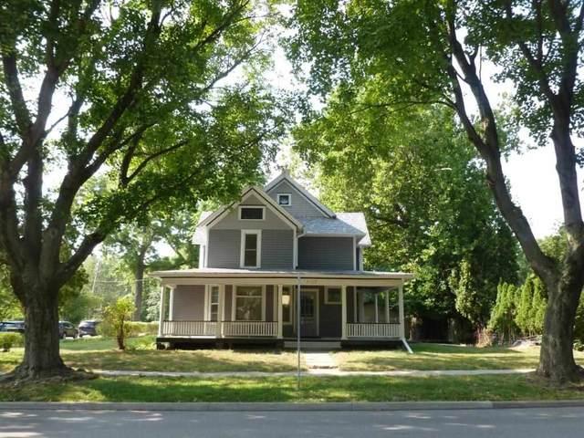 1027 Sheridan Ave., Iowa City, IA 52240 (MLS #202105239) :: Lepic Elite Home Team
