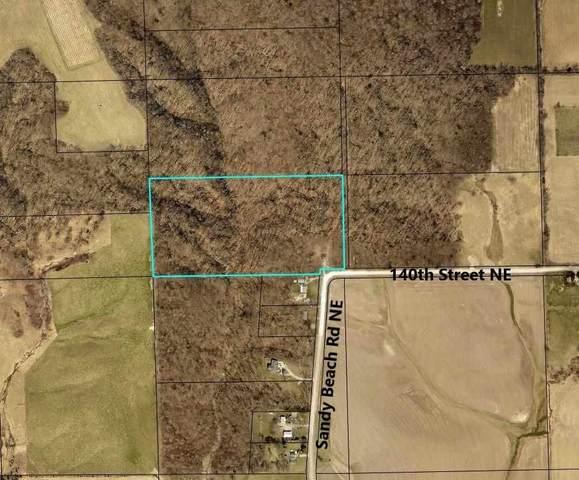 19.83 Acres Cottage Woods, Solon, IA 52333 (MLS #202105270) :: Lepic Elite Home Team