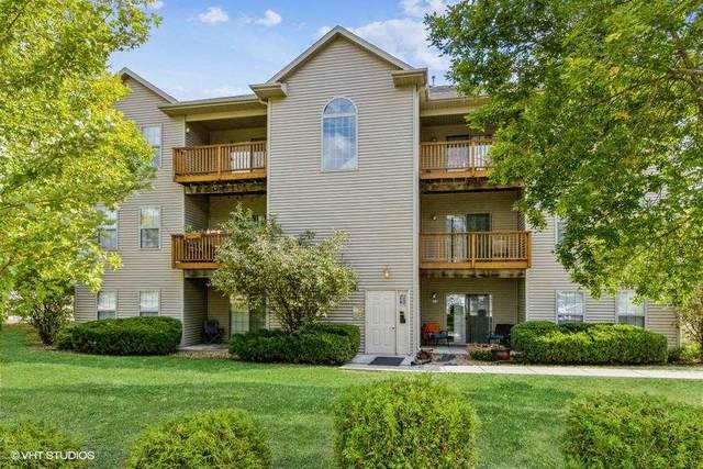 2892 Coral Ct #304, Coralville, IA 52241 (MLS #202105414) :: The Johnson Team