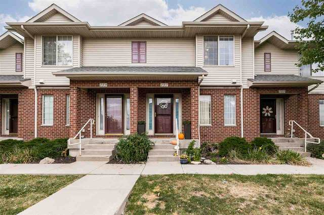 257 Camden Rd, Iowa City, IA 52245 (MLS #202105477) :: The Johnson Team