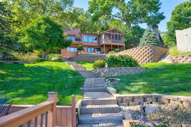3756 Cottage Reserve Rd., Solon, IA 52333 (MLS #202105498) :: The Johnson Team