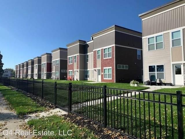 1606-1648 Ellis Blvd Nw, Cedar Rapids, IA 52405 (MLS #202105606) :: The Johnson Team