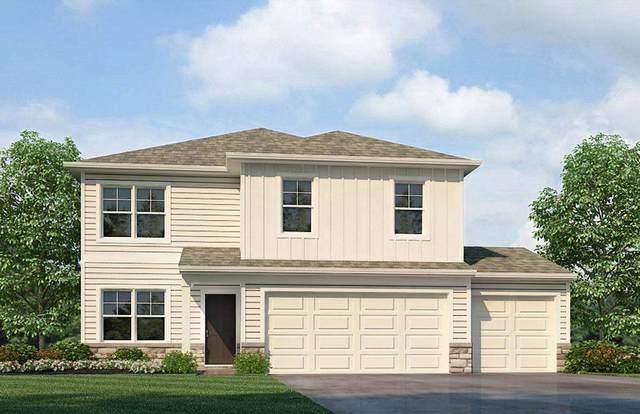 617 Prairie View Drive, West Branch, IA 52358 (MLS #202105690) :: The Johnson Team