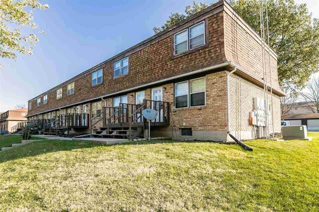 412 Westgate Street, Iowa City, IA 52246 (MLS #202105758) :: Lepic Elite Home Team