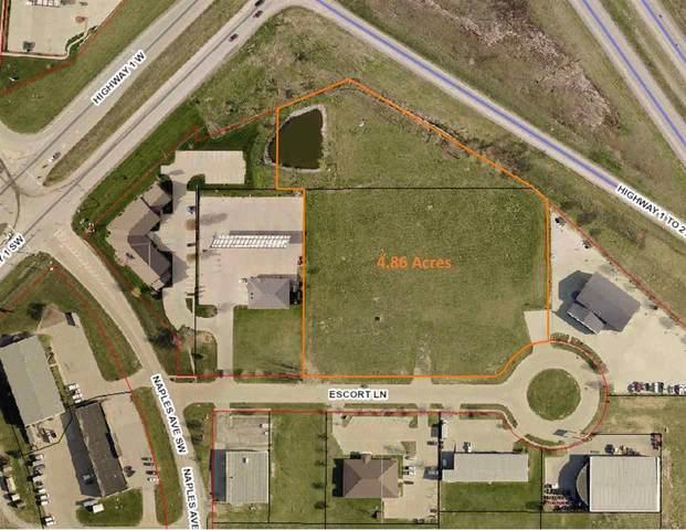 34 Escort Lane, Iowa City, IA 52240 (MLS #20196904) :: Lepic Elite Home Team