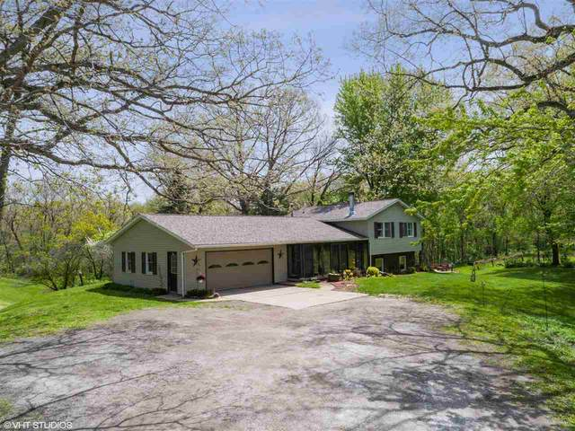 2387 Copi Rd Nw, Tiffin, IA 52340 (MLS #202001258) :: Lepic Elite Home Team