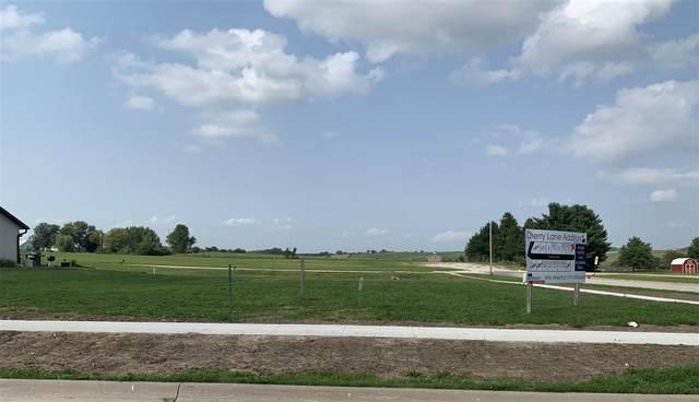 Lot 8 Cherry Lane, Riverside, IA 52327 (MLS #202002385) :: Lepic Elite Home Team