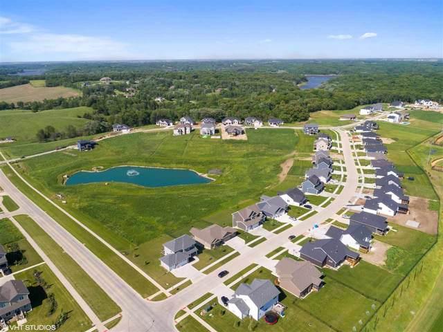 Lot 37 Scanlon Farms North Ridge, North Liberty, IA 52317 (MLS #202003599) :: The Johnson Team