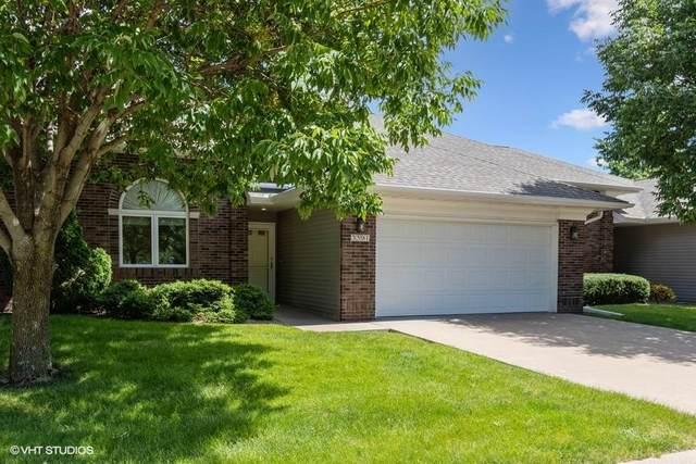 3391 Wentworth Pl, Iowa City, IA 52240 (MLS #202003825) :: The Johnson Team