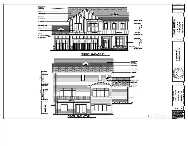 1256 Tamarack Trail Lot 52, Iowa City, IA 52245 (MLS #202005160) :: Lepic Elite Home Team