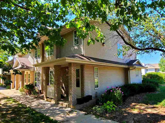 1801 Earl Rd, Iowa City, IA 52246 (MLS #202005399) :: Lepic Elite Home Team