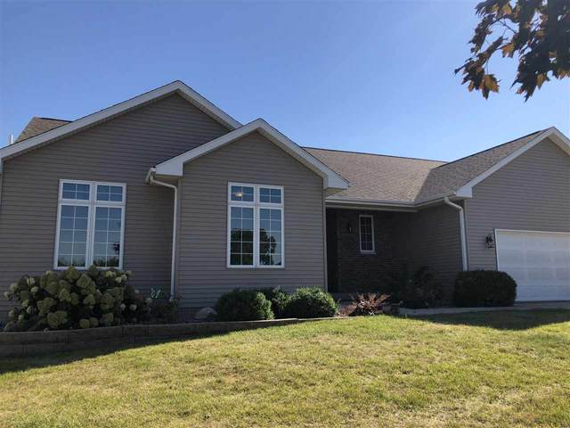 1322 Woodland Ct, Washington, IA 52353 (MLS #202005570) :: Lepic Elite Home Team