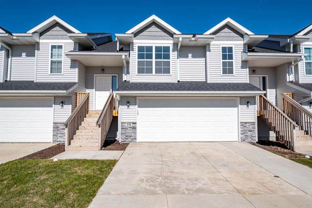 381 Redwood Ct., Solon, IA 52333 (MLS #202005615) :: Lepic Elite Home Team