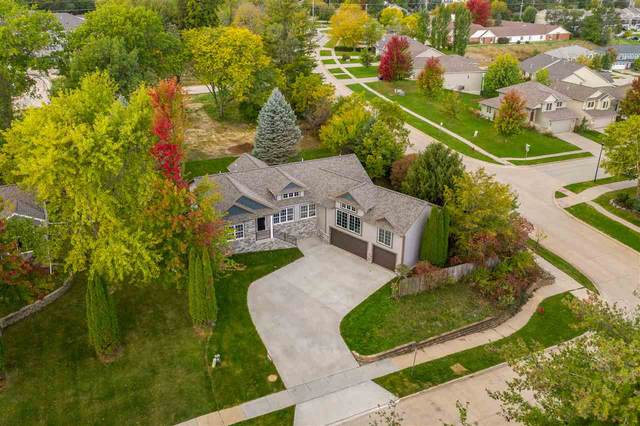 295 Hummingbird Ln, Iowa City, IA 52245 (MLS #202005720) :: Lepic Elite Home Team