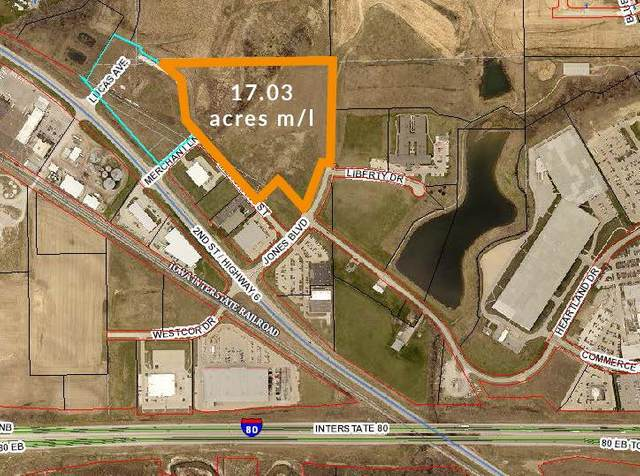 173 Acres M/L Veritas First Addition, Coralville, IA 52241 (MLS #202006331) :: The Johnson Team