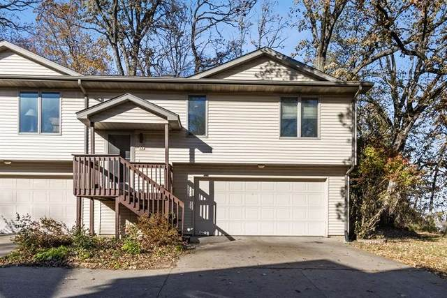 940 23rd Avenue A, Coralville, IA 52241 (MLS #202006444) :: Lepic Elite Home Team