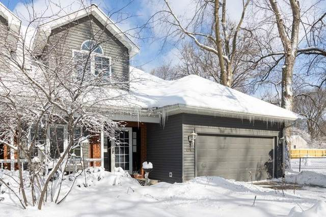 1018 Marcy St, Iowa City, IA 52240 (MLS #202100819) :: Lepic Elite Home Team
