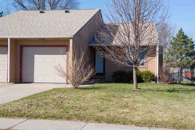 1710 Hollywood Blvd, Iowa City, IA 52240 (MLS #202101682) :: Lepic Elite Home Team