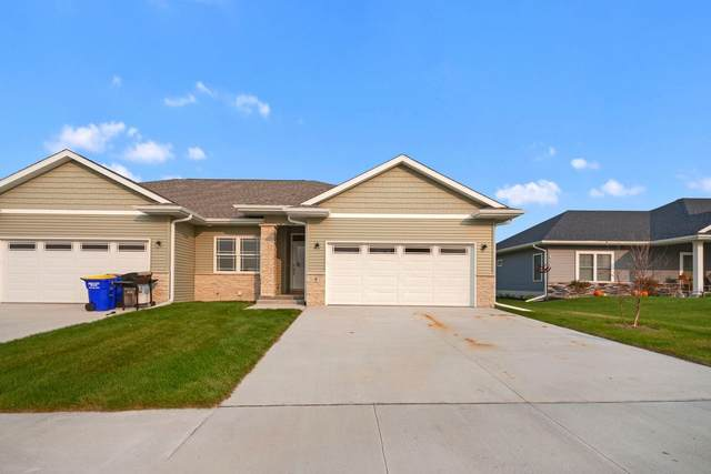 5 Lazy Brook Drive, West Branch, IA 52358 (MLS #202101994) :: Lepic Elite Home Team
