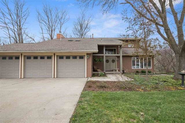 403 N 7th Ave, Iowa City, IA 52245 (MLS #202102201) :: The Johnson Team