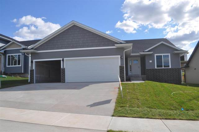 4131 Olivia Ct., Iowa City, IA 52245 (MLS #202104491) :: Lepic Elite Home Team