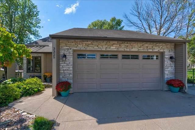 3325 Village Rd, Iowa City, IA 52240 (MLS #202105198) :: Lepic Elite Home Team