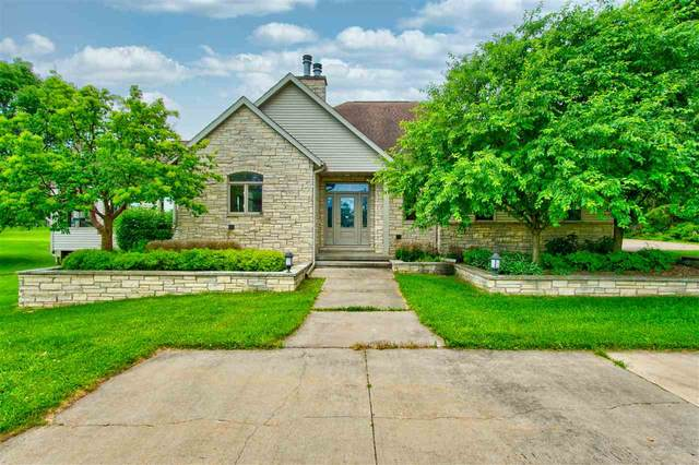 1477 Bertram St, Cedar Rapids, IA 52403 (MLS #202003591) :: The Johnson Team