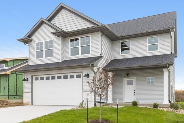 60 Huntington Dr, Iowa City, IA 52245 (MLS #202004214) :: Lepic Elite Home Team