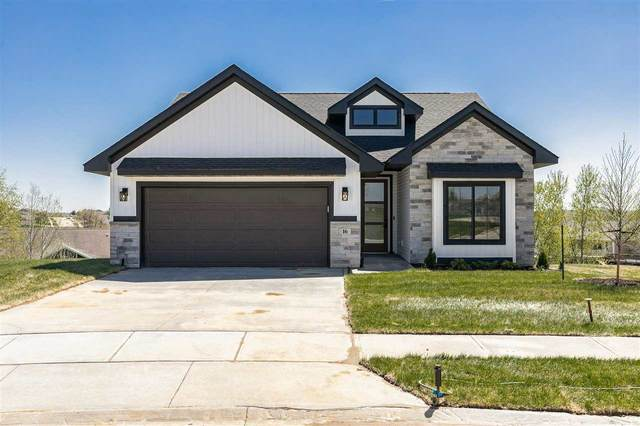 16 Pinnacle Ln, Tiffin, IA 52340 (MLS #202100284) :: The Johnson Team