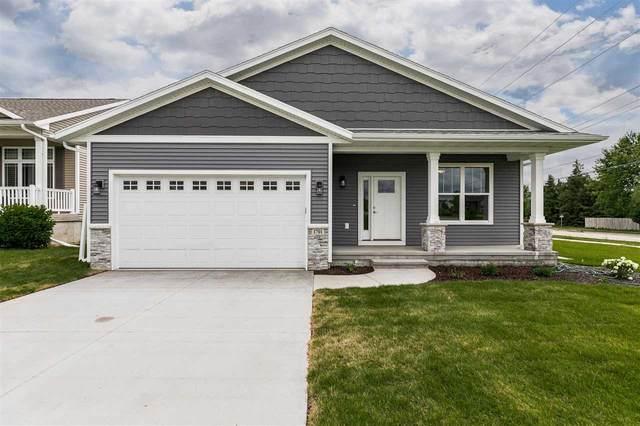 1701 Dickenson Ln, Iowa City, IA 52240 (MLS #202101743) :: Lepic Elite Home Team