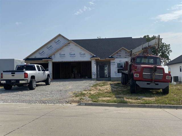 1204 Croell Ave, Tiffin, IA 52340 (MLS #202103524) :: Lepic Elite Home Team