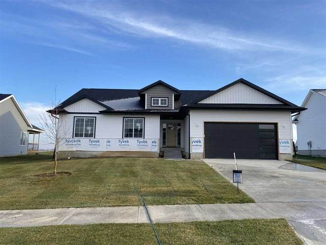 622 Fawn Ave, Tiffin, IA 52340 (MLS #202005435) :: Lepic Elite Home Team