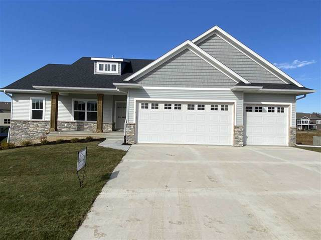 1107 Potter St, Tiffin, IA 52340 (MLS #202002698) :: Lepic Elite Home Team