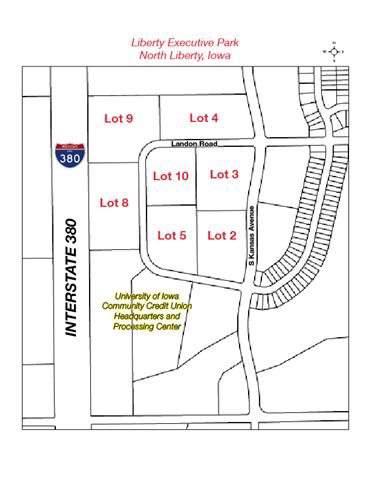 2350 Landon Road, North Liberty, IA 52317 (MLS #20130950) :: Lepic Elite Home Team