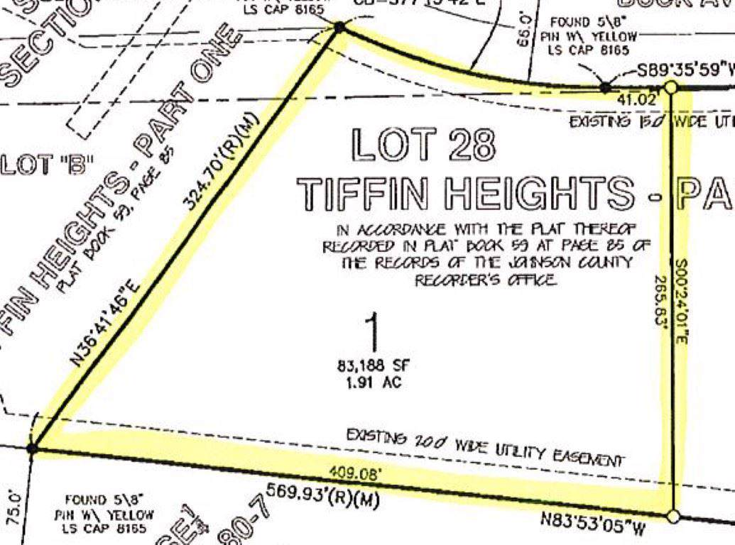 Lot 1 Tiffin Heights Part 5 - Photo 1