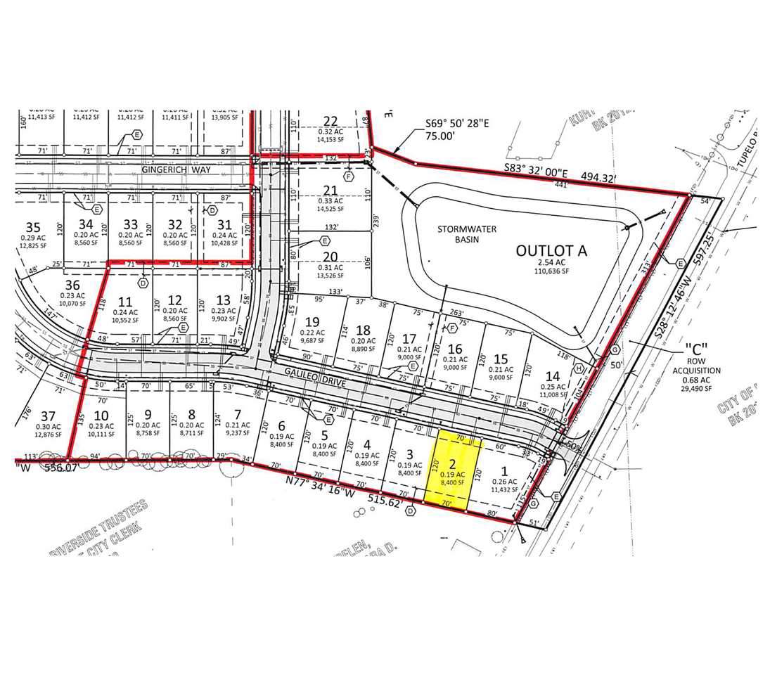 Lot Lot 2 Northern Heights - Photo 1