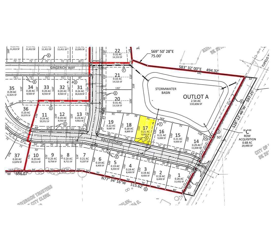 Lot Lot 17 Northern Heights - Photo 1