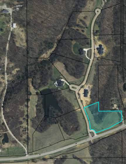 LOT 13 Lake Ridge Estates, North Liberty, IA 52317 (MLS #202000150) :: Lepic Elite Home Team