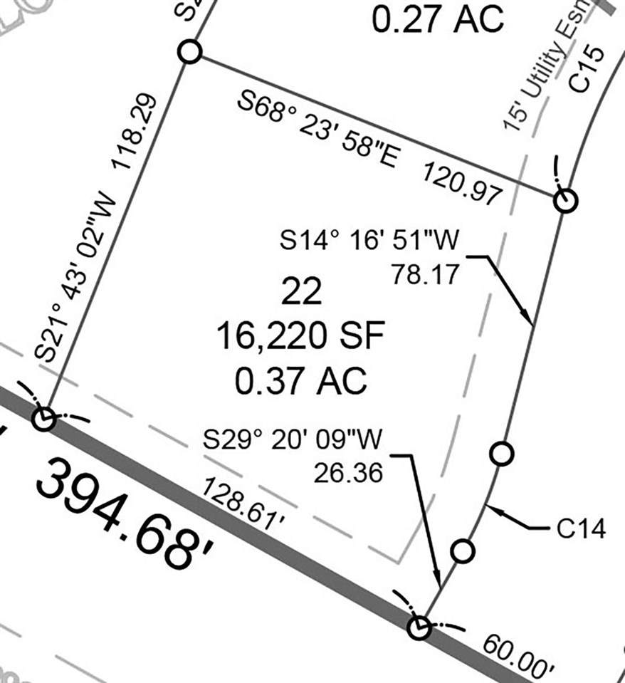Lot 22 Old Mill Creek 3rd Addition - Photo 1