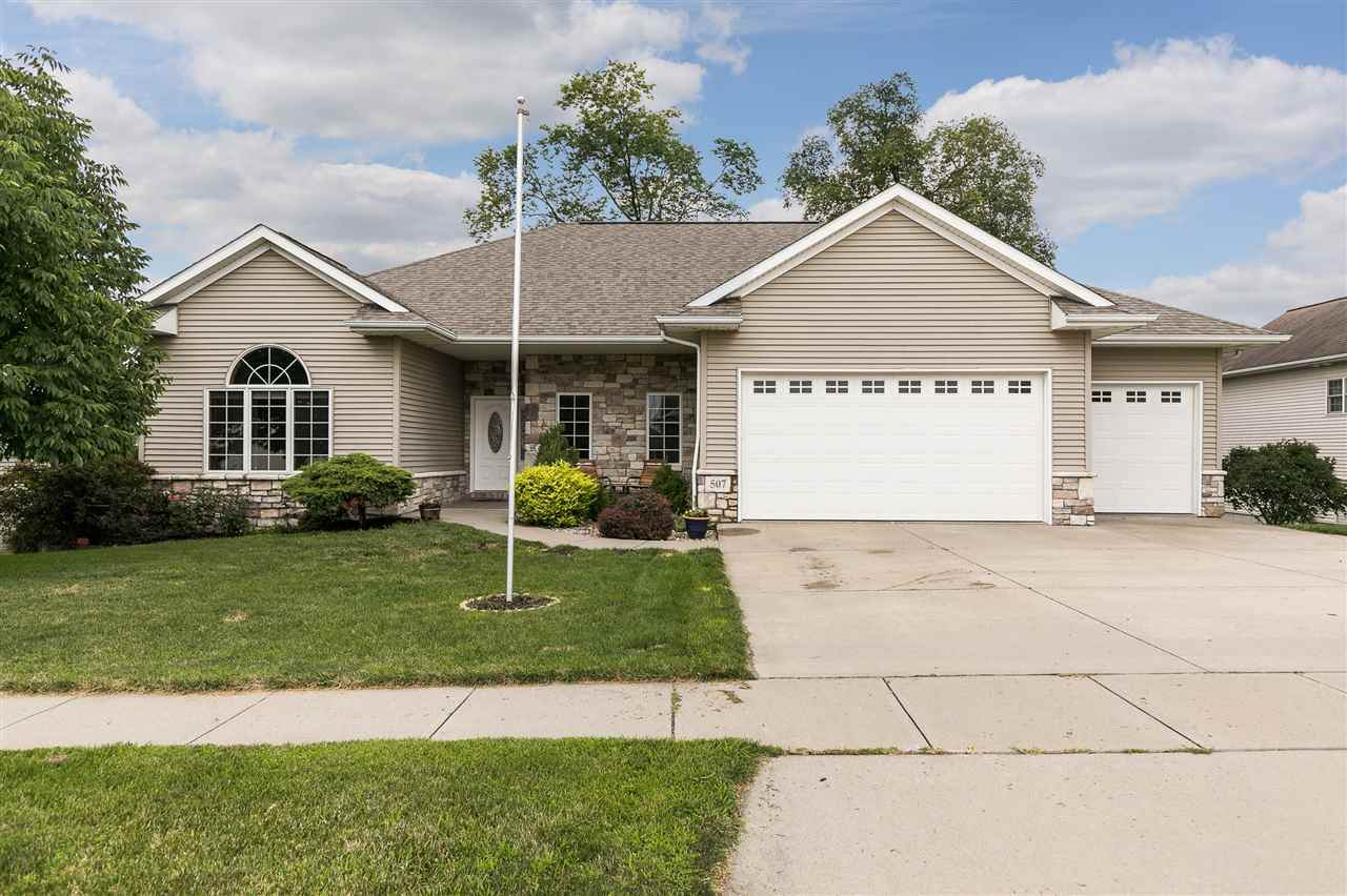 507 Whispering Willow Ln - Photo 1