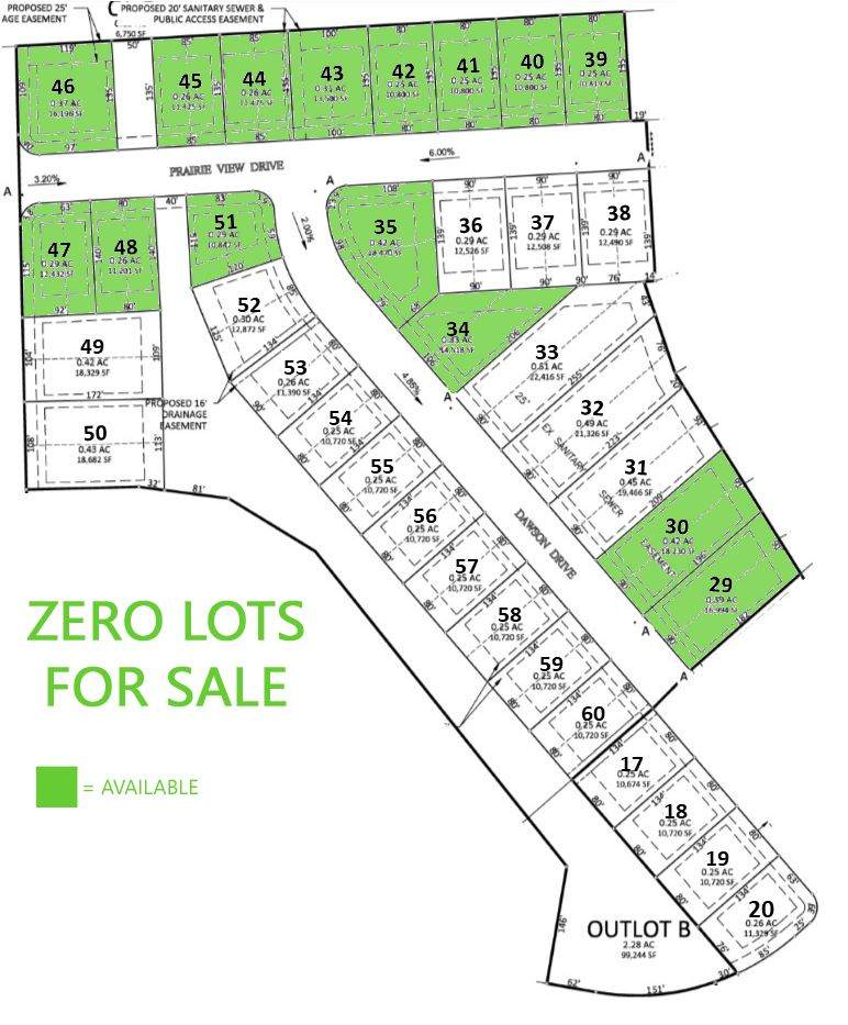 Lot 35 The Meadows Subdivision Part 4B - Photo 1