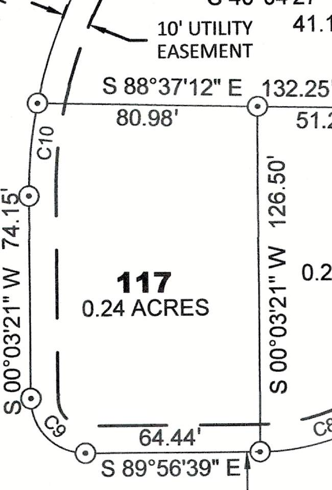 Lot 117 Prairie Acres Part 7 - Photo 1
