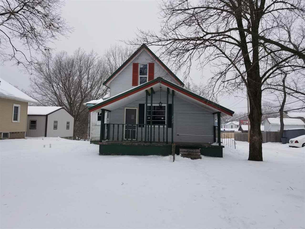 222 Hickory St. - Photo 1