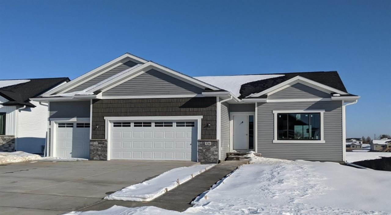 526 Deer View Ave - Photo 1