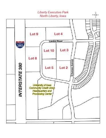 2350 Landon Road, North Liberty, IA 52317 (MLS #202100912) :: The Johnson Team