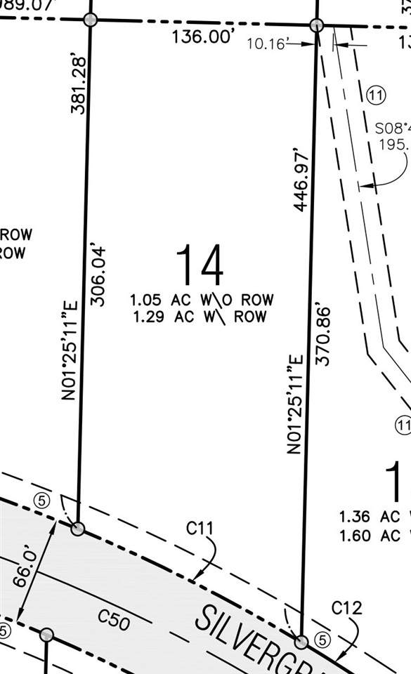 Lot 14 Troyers Meadow - Photo 1