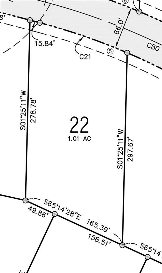 Lot 22 Troyers Meadow - Photo 1