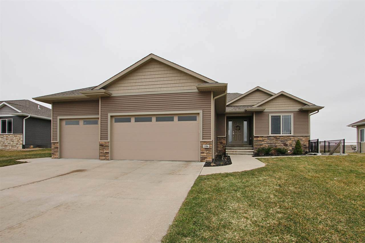 1106 Wood Lily Rd. - Photo 1